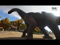 《方舟:生存进化Online》1.1日震撼开测