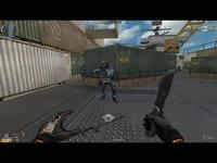 【穿越火线】最新武器丛林匕首试玩-最新武器 精彩内容