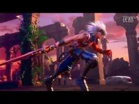 精华内容 《地下城与勇士:魂》概念宣传视频-iKu