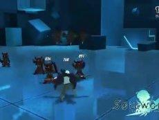 《灵魂武器》双枪Aone Arklight技能演示