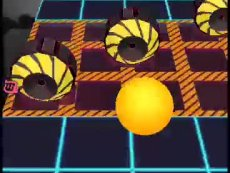 拳皇98终极之战OL: 滚动的天空2关-触手TV