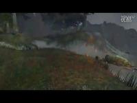 热门短片 魔兽世界85级资料片死亡之翼~cu-原创