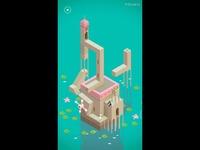 热推视频 红光墨 有趣耐玩的手机小游戏 《纪念碑谷》-游戏