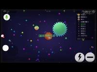 球球大作战: 球球大作战瞬间第三-触手TV
