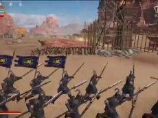 《铁甲雄兵》戎马征战赛 入围赛