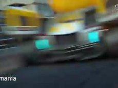 《跑跑卡丁车》积木乐园完整探险版