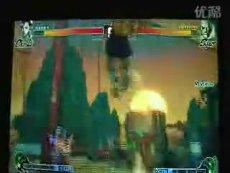 热门视频 TGB08后街霸4野战 KIT (HongKong) Chunli vs RF (Japa