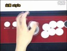 鉄拳6风神步摇杆握杆姿势講座(官方日语)-格斗 精彩视频