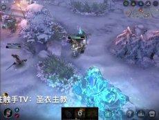 虚荣: 登峰英雄:第七期:野区霸主阿尔法(新年快乐,鸡年大吉)-触手TV