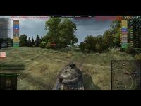 坦克世界马卡洛夫出品《ELgaming职业队员无插件万伤普洱》-原创 免费