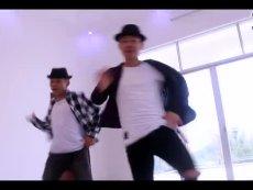 梁烈舞蹈编舞舞寻道研修基地J-KING DANCERS