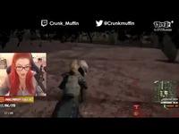 生存策略射击游戏《绝地求生》Alpha2玩家精彩汇