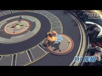 《全职大师》新皮肤DJ系列 热门花絮