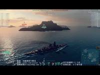 战舰世界YC解说玩家系列第231期 施佩伯爵 花絮