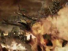《炽焰帝国2》极限使命视频《凯迪斯的侵略》