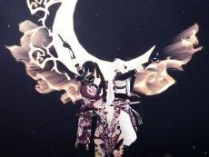 【刀剑乱舞MMD】上弦之月【三日月·小狐丸】 合集