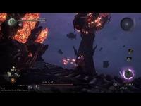 PS4 仁王 第二十六个BOSS 八岐大蛇 视频直击