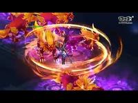《修魔世界》3月2日不删档首测四大职业曝光