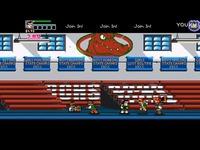 【转载柒Ⅹ4】《热血物语-地下世界》游戏实测视频 热推视频