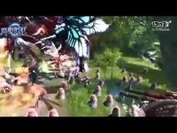 线上国战巨作《魔甲时代》官方内测预CG告