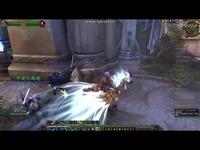 魔兽世界恶魔猎手第70章 神器任务完成,接到翡翠梦魇任务线 视频片段