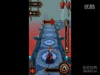 安卓跑酷游戏 疯狂的拳头2 CrazyFist2 游戏试玩视频 热门集锦