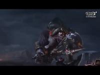 《龙之谷2》宣传视频CG
