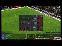 足球经理OL第三届E-SPORTS决赛NO.2 SH内斯塔版