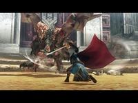 【游戏资讯】【怪物猎人XX】x【火焰纹章】 联动介绍影像 3DS平台【马鲁斯参上~】 热点视频