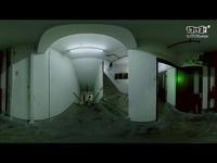 VR全景3D画面360度香港惊悚VR短片时辰到