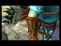【游侠网】《怪物猎人XX》×《塞尔达传说 荒野之息》联动?介视频 精彩看点