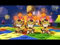 《冒险岛2》萌趣酷炫时装秀