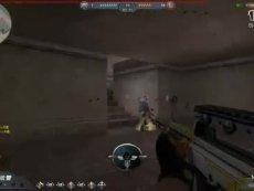生死狙击M4A4剪辑