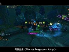 随机团队-勇气试炼3号BOSS海拉-魔兽世界-兴华娱乐 焦点
