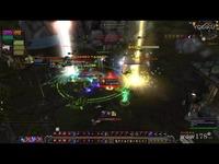 Anboni 暗牧评级战场 2300[魔兽世界PvP]WoW7.15 短片