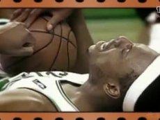 《黄昏》——篮球皇帝詹姆斯传奇生涯系列MV之三