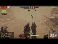 《战意》1.5测试玩视频 夺旗战玩法介绍 精华视频
