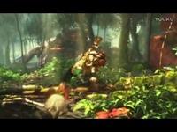怪物猎人4开场CG 高清 热门专辑