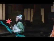 《热血江湖手游》网络大电影 爆笑PK花絮曝光