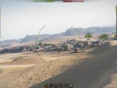 坦克世界 游踪59 如何转场输出 特辑