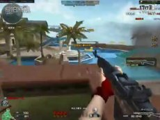 龙解说:【平民利器】M14自动步枪 22期