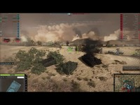 【装甲战争】美服欢乐视频0.4期 热门短片