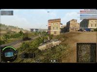 装甲战争 Ghost hunter幽灵猎手 BMOP Ramka-99 热推内容