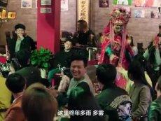 《炉石传说》黄金大公开赛 重庆站 宣传片