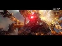 """《战锤40k:战争黎明3》电影化预告片""""先知的疑虑"""""""