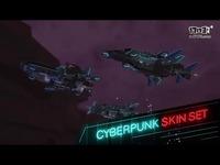 《银河垃圾联盟》新内容预告片