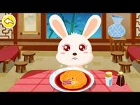 宝宝巴士:中华美食☆饺子 面条 冰糖葫芦等☆亲子小游戏☆ 视频专辑
