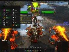 魔兽世界7.2萨格拉斯之墓兽王猎人新手教程讲解