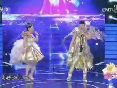 炫风组合《中国节拍》CCTV3《幸福账单》完整版