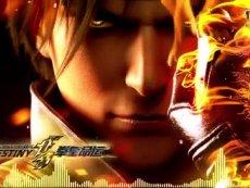 引燃暑期档 《拳皇命运》动画战斗版BGM